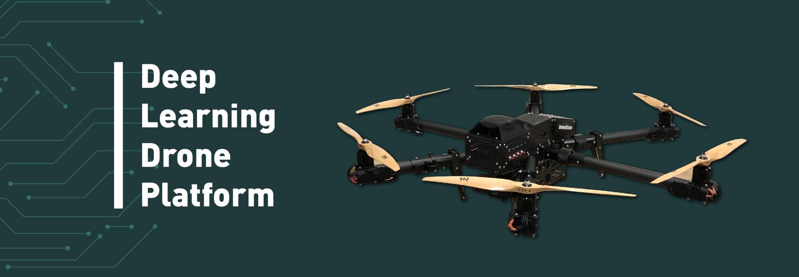 Deep Learning Drone Platform-banner